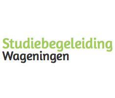 Studiebegeleiding Wageningen