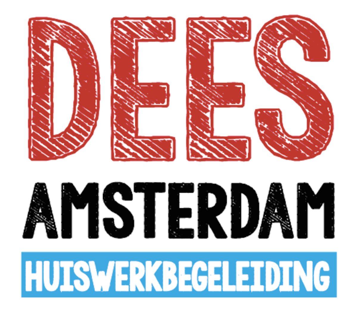 DEES Amsterdam Huiswerkbegeleiding
