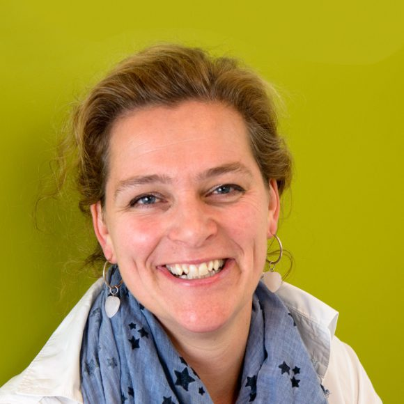 Ingrid Daalderop