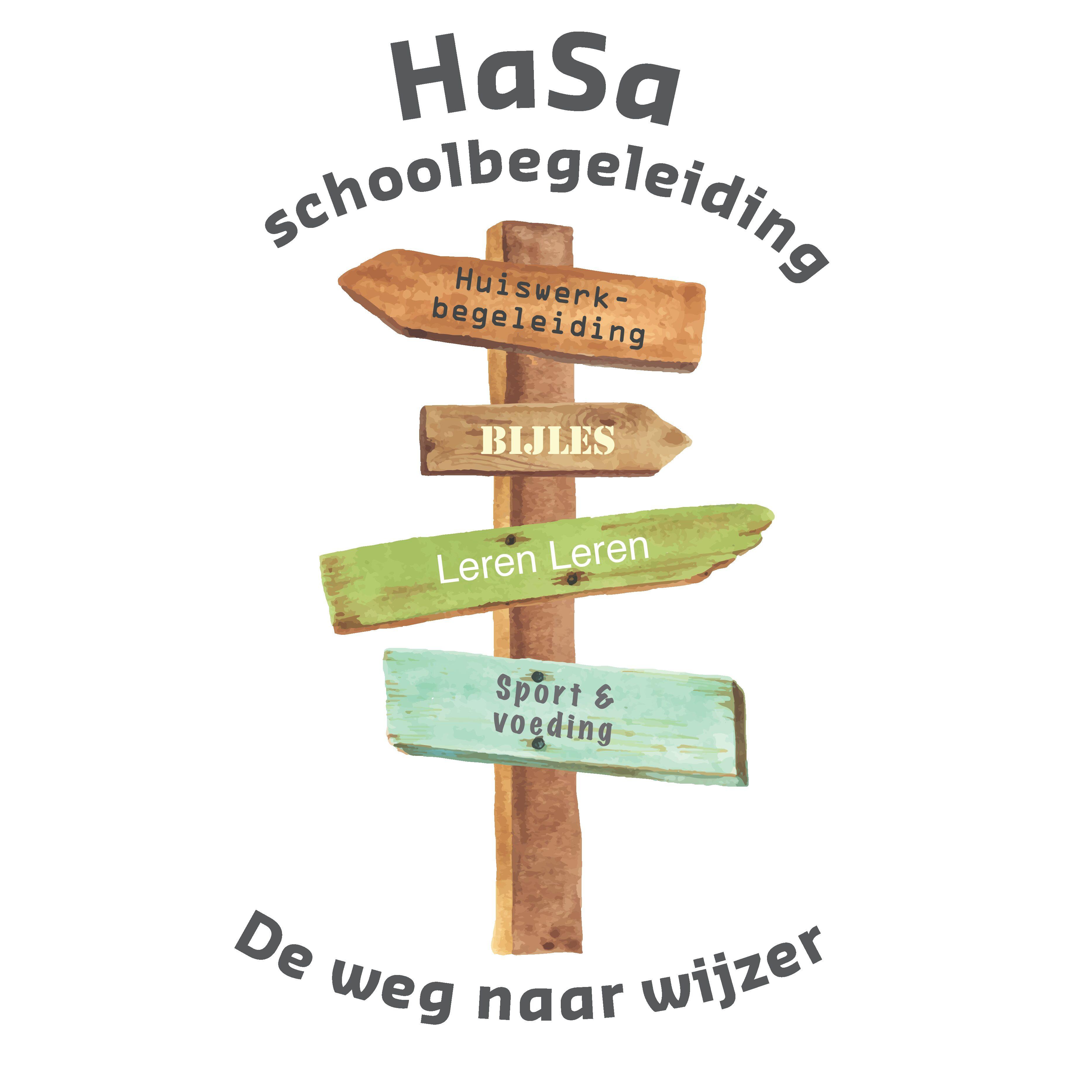HaSa schoolbegeleiding